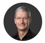 Image Credit: Apple Inc.