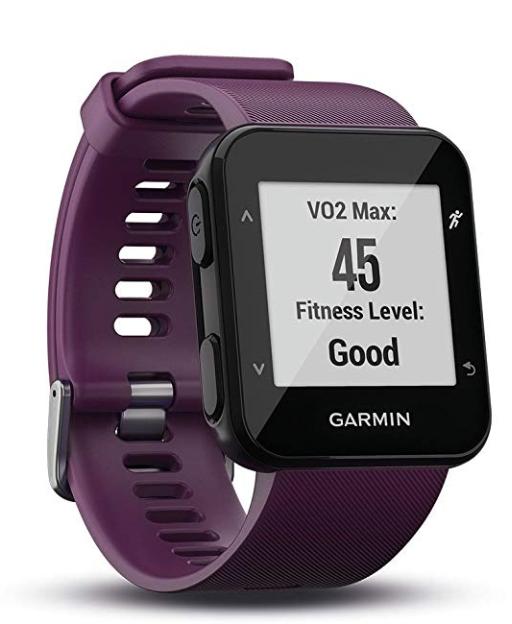 f4bec47828a4e1 35% OFF Garmin Forerunner 30 GPS Running Watch • UK