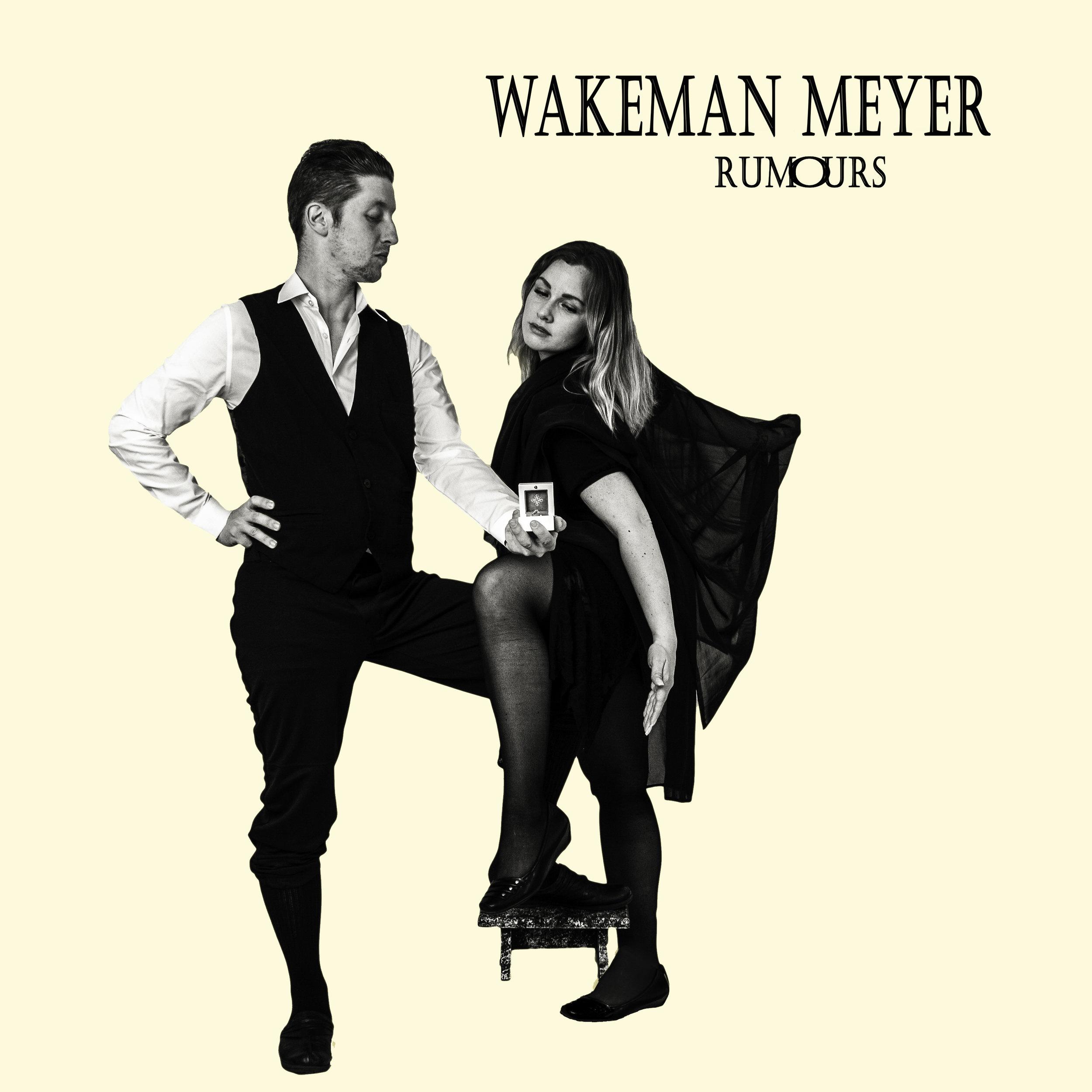 Wakeman Meyer Rumours.jpg