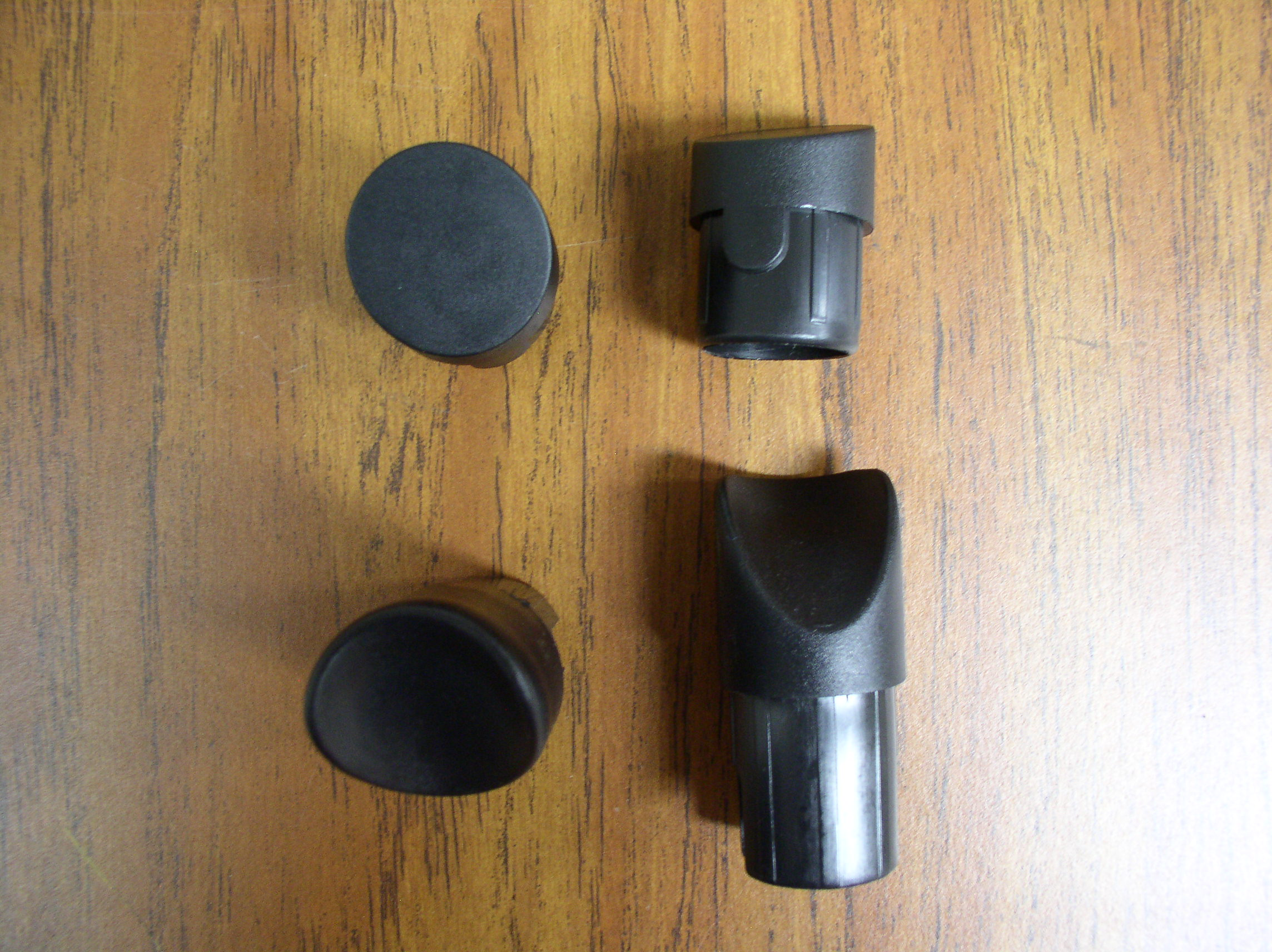 Blow Mold Foldng Chair Foot and Stability Plug.JPG