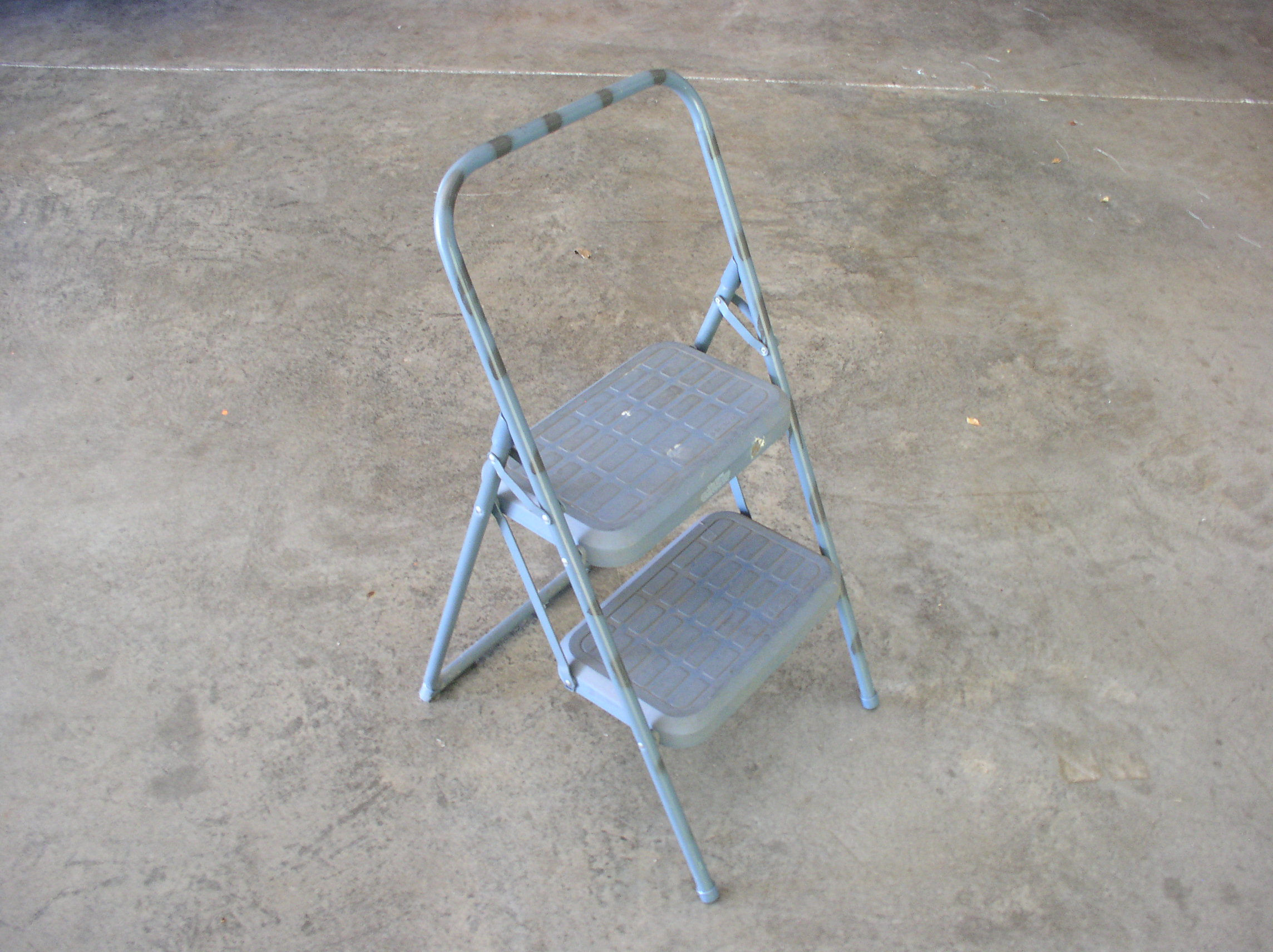 Samsonite Step Stool Parts