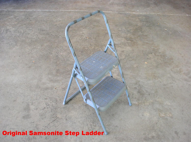 Samsonite Step Stool.JPG
