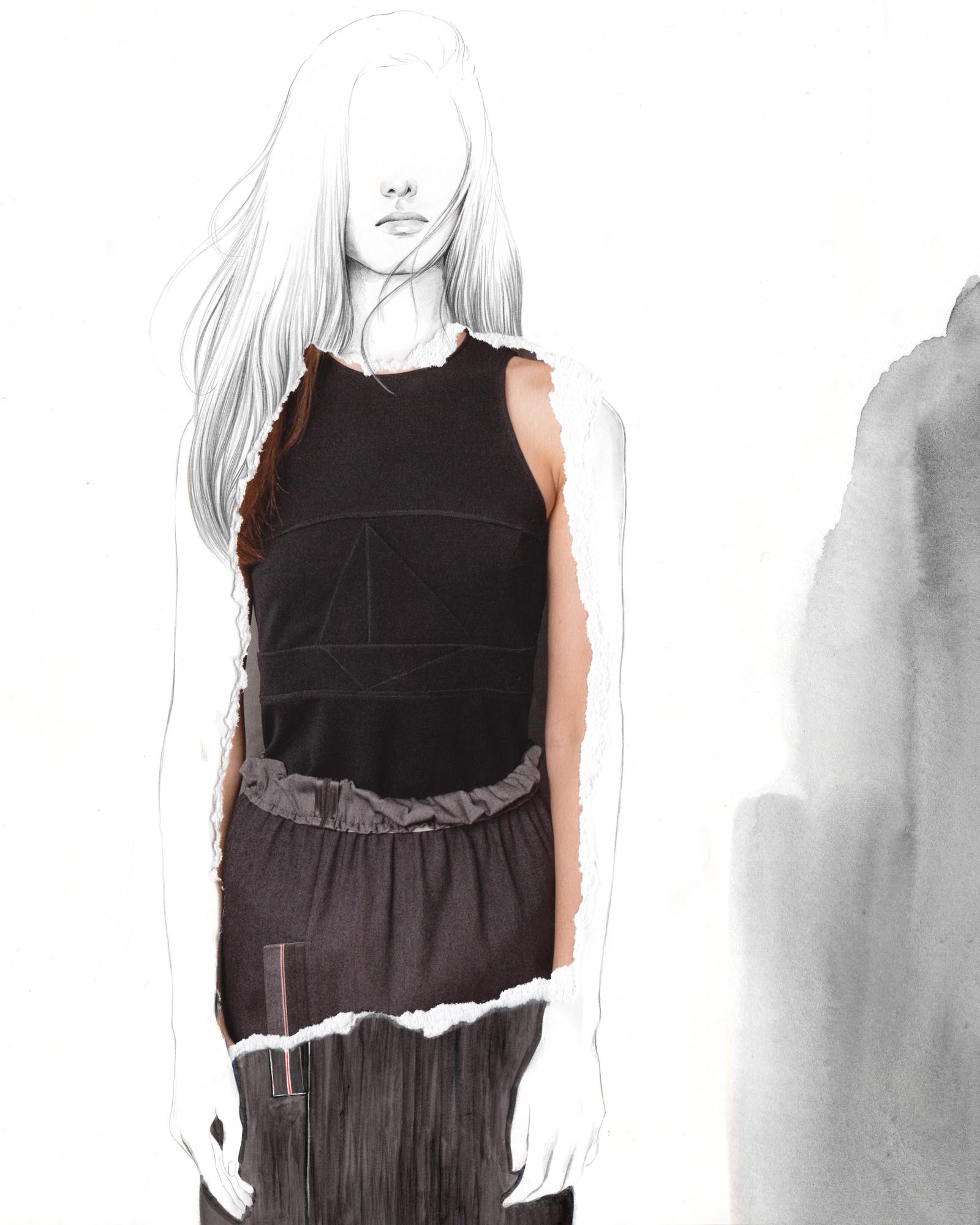 Photo: Kjell Ruben Strøm,Illustration: Esra Røise