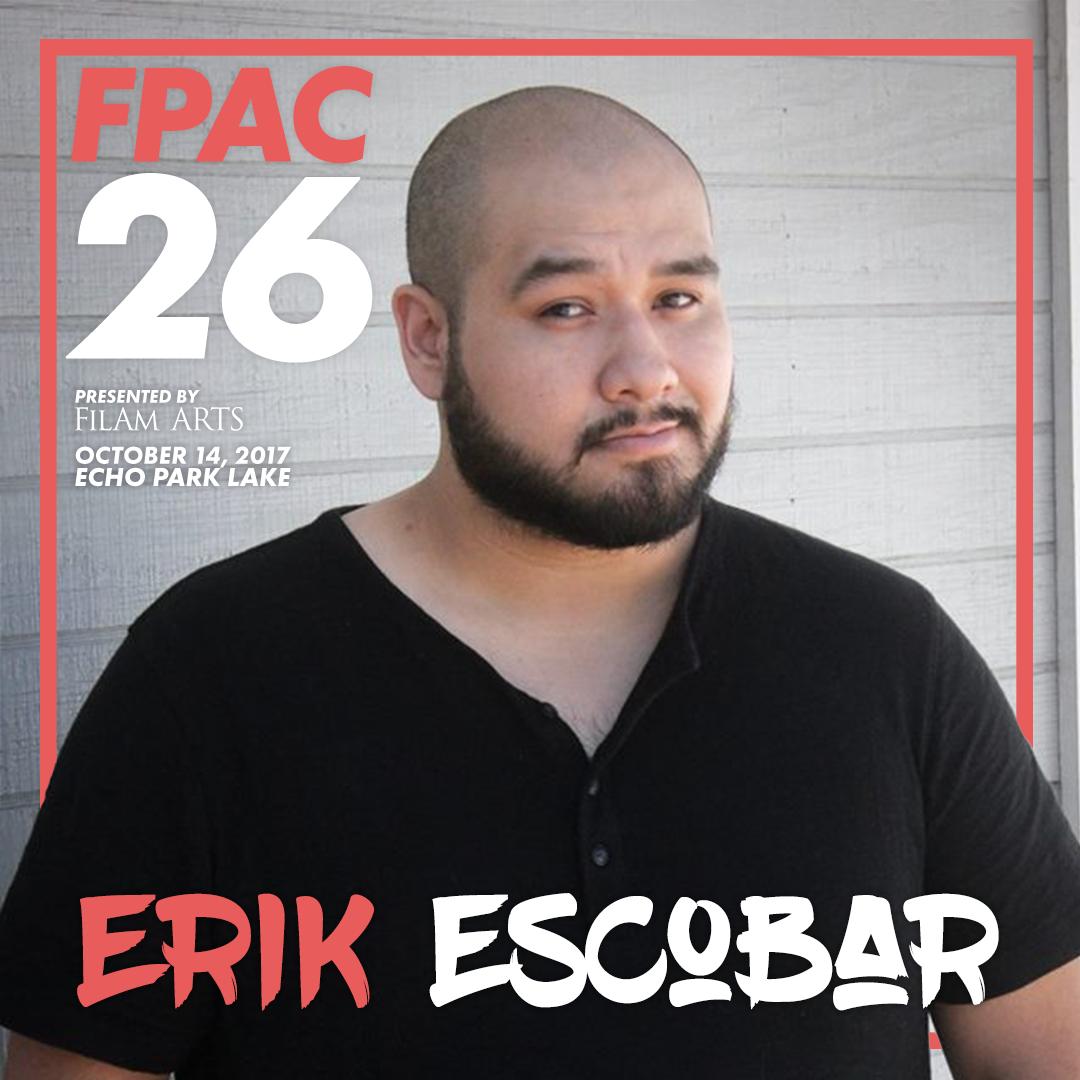 Erik Escobar