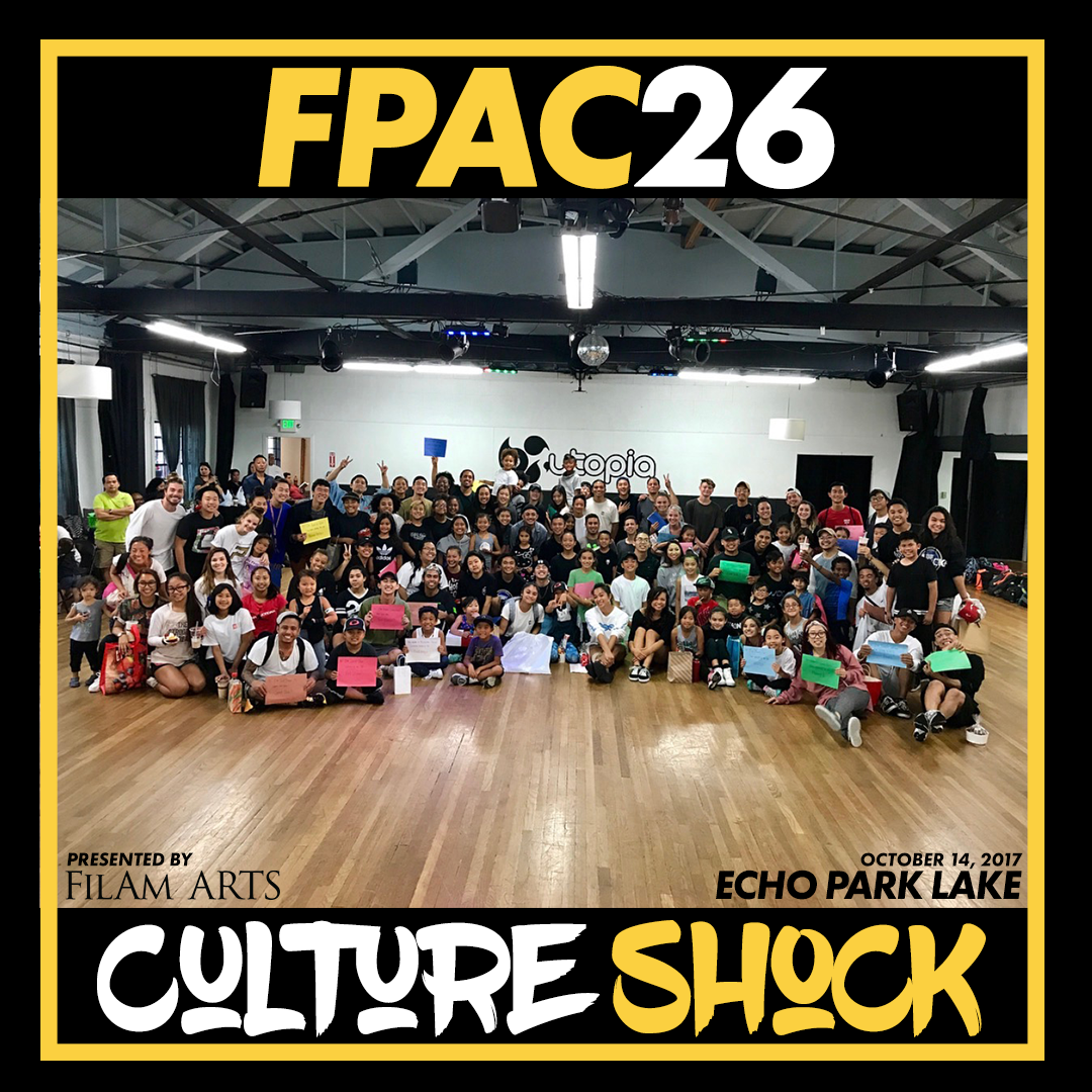 Culture Shock Los Angeles , established in 1994, is a non-profit Hip Hop dance organization dedicated to  Dance Education, Community Outreach, Professional Entertainment , and the preservation of the Hip Hop culture. Members create challenging performance pieces but also utilize their talents to promote the Culture Shock vision of  community outreach and awareness of critical social issues  that affect the community as a whole to diverse audiences. The school and community programs serve  2,000 children and their families each year .  Culture Shock Main Website