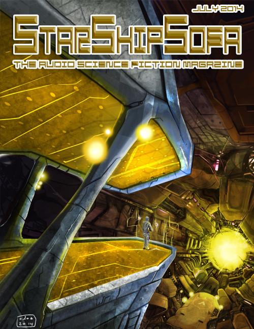Cover Art by Juan Ochoa