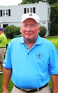 Tom Mathews in 2011