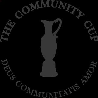 Community Cup Logo No Year