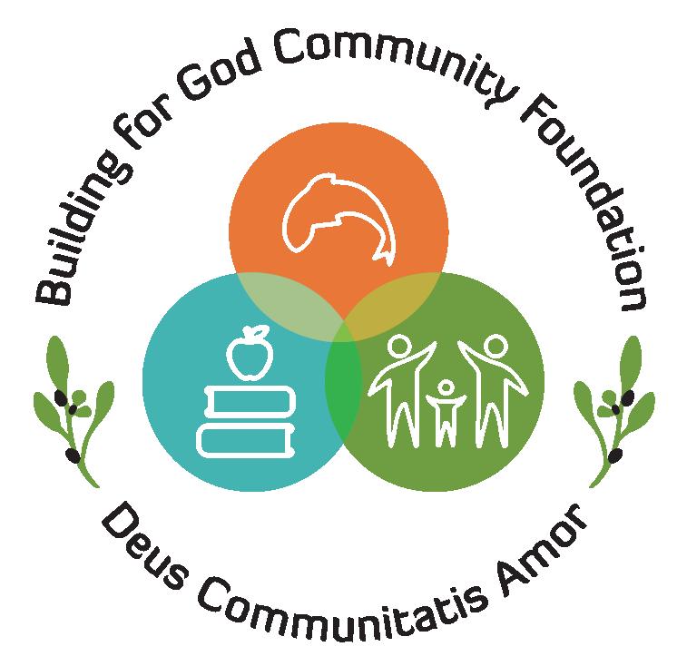 BFG Community Foundation Logo