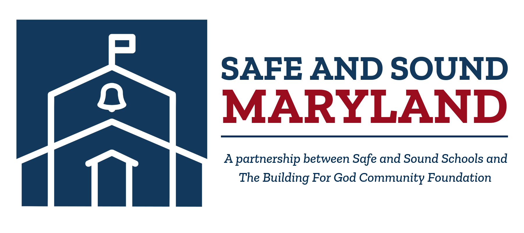 Safe and Sound MD-BFGCF Partnership Logo.png