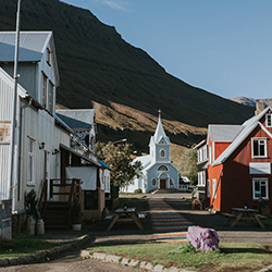 Mjóifjorður