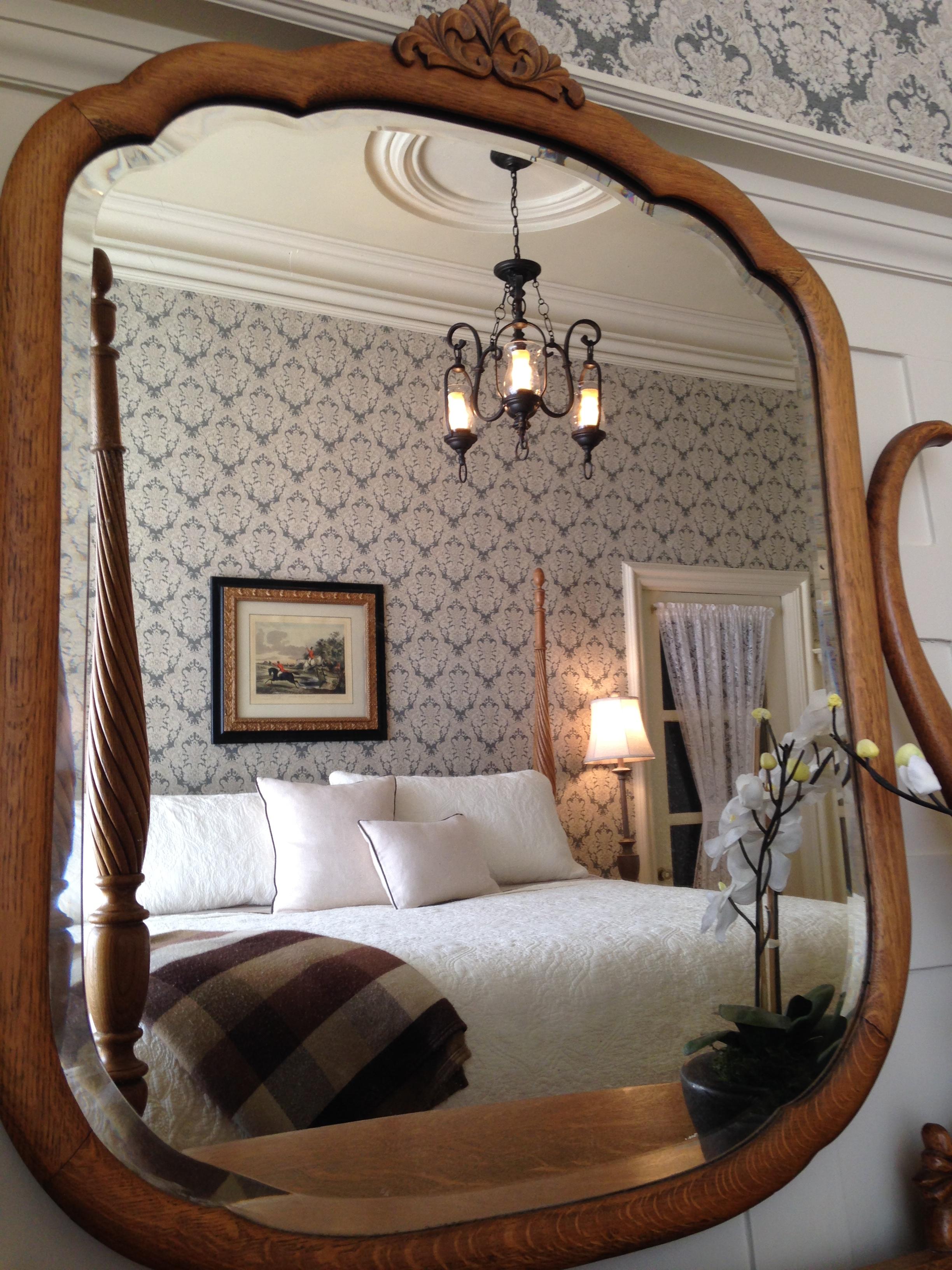 Elegant styling and furnishing
