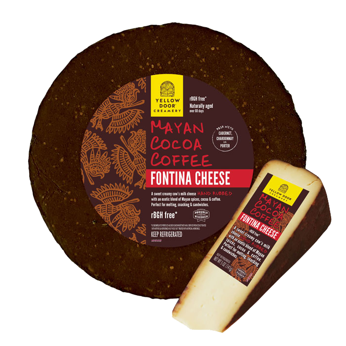 Yellow-Door-Creamery-Rubbed-Fontina-Myan-Cocoa-&-Coffee-Wheel-and-Wedge.png