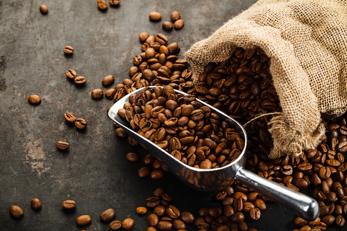 Coffee For a Cause   Our Drip Coffee Now Comes with Benefits!    Read More