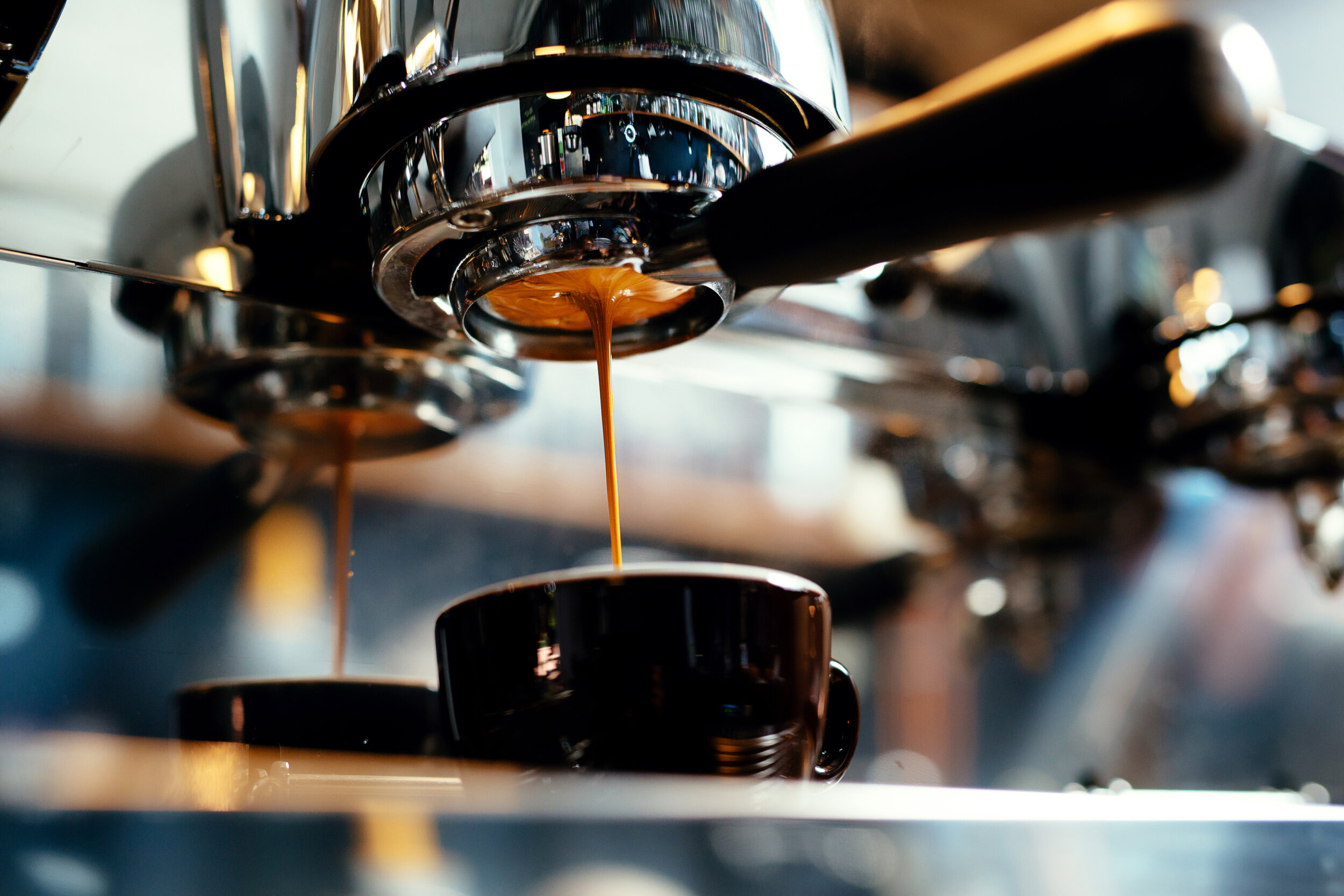Class @uncorked   Espresso 101 with Form and Function   Sign Up Here