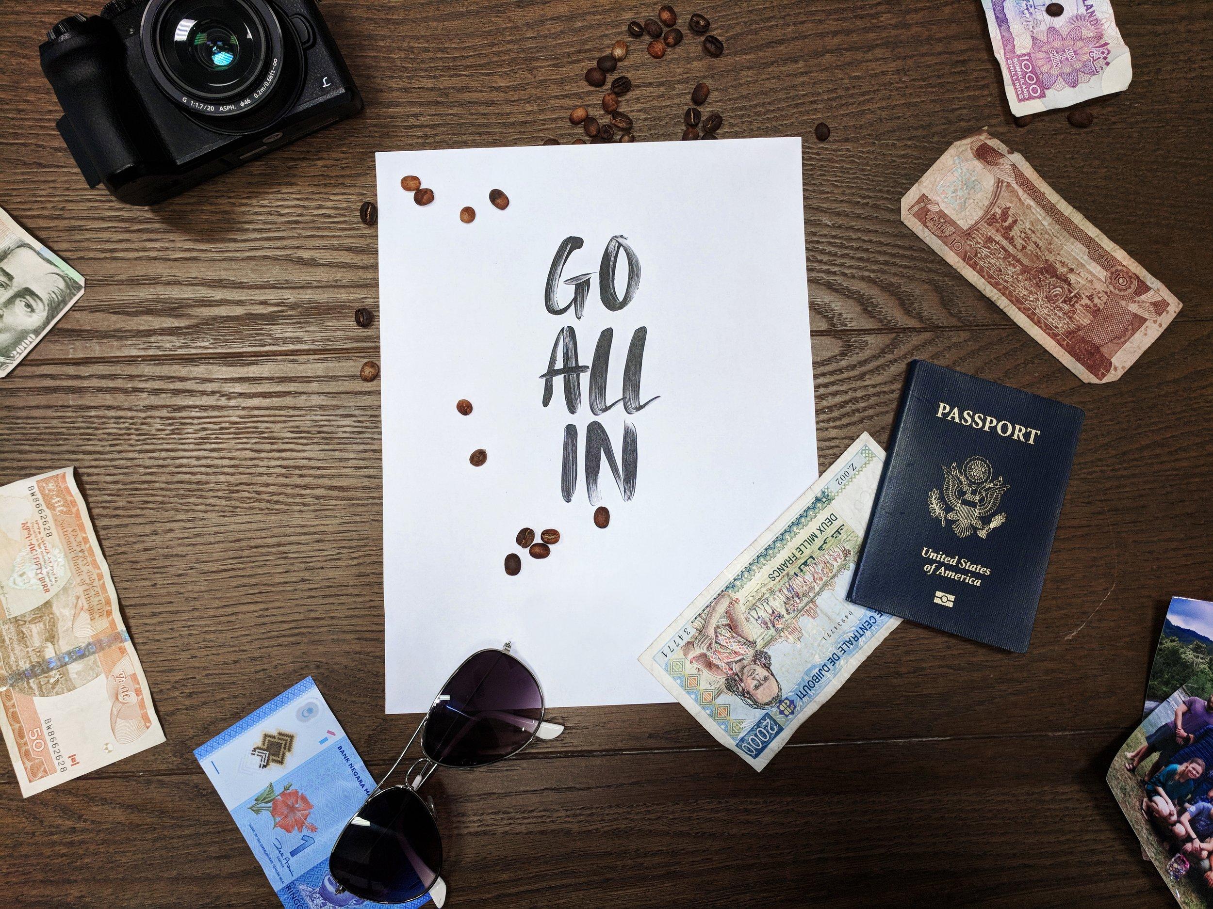 Nossas viagens e dicas! - Nada nos deixa mais feliz que compartilhar nossas experiências com vocês, afinal de contas cada viagem tem o seu propósito e gera uma experiência diferente.