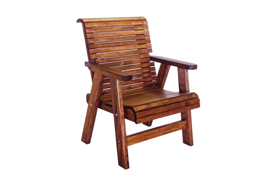 "Lowback Chair  26 3/4"" W X 29"" D X 37"" H"