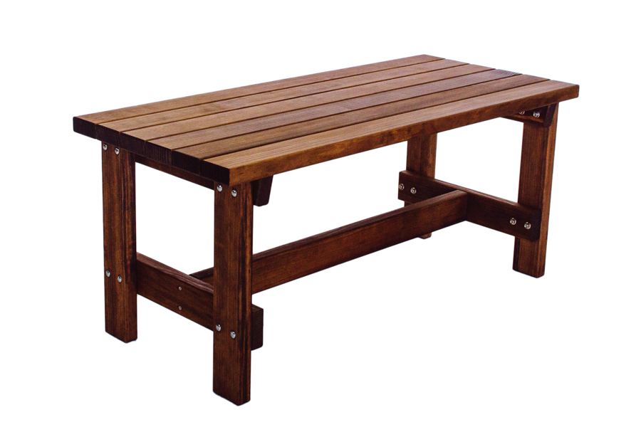 """Rectangle Coffee Table  46"""" W X 20"""" D X 20"""" H"""