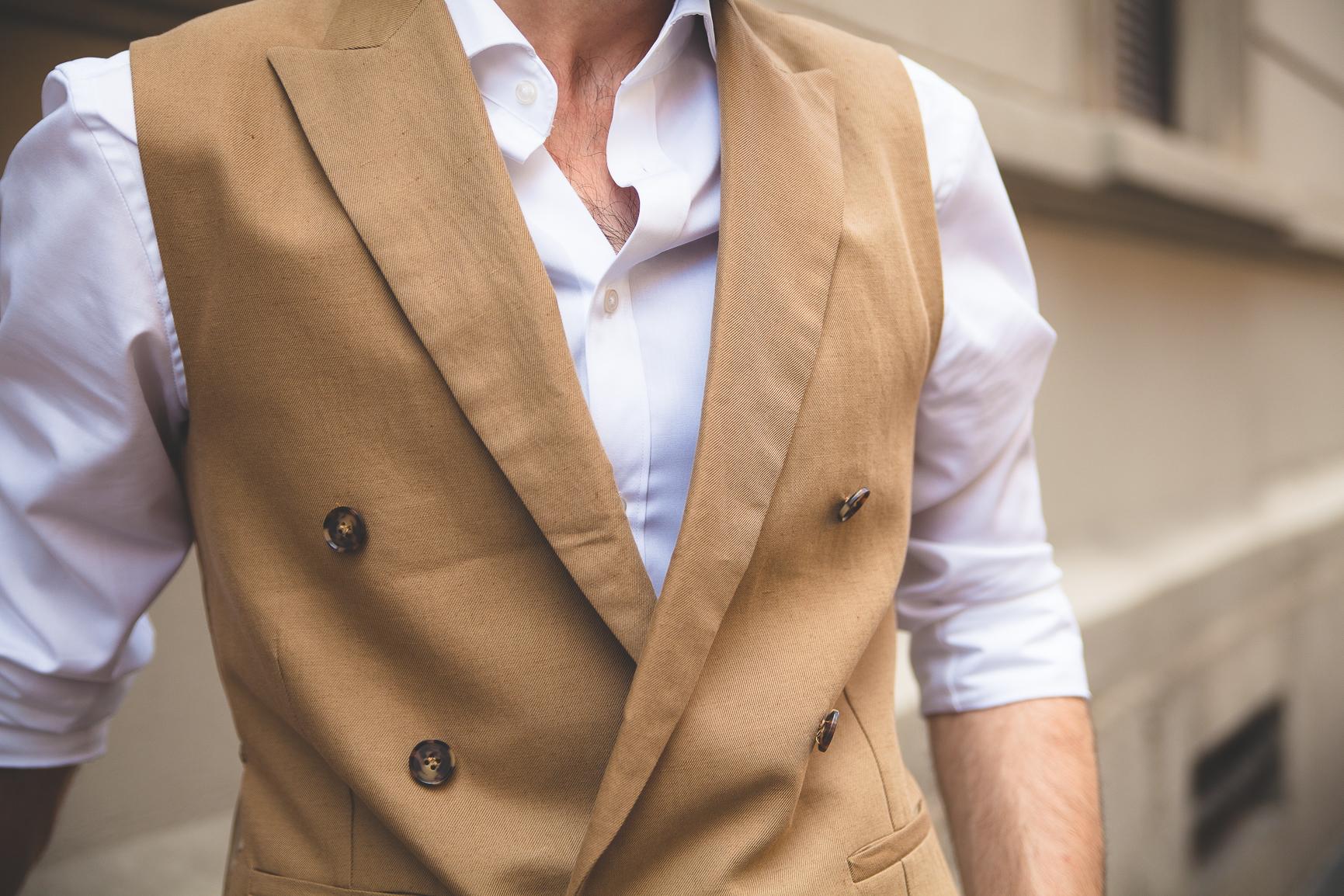 vest by Two Italian Boys  Visit now: www.twoitalianboys.it
