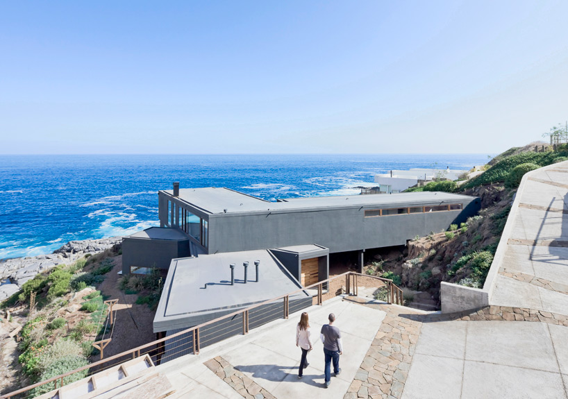 photo by  sergio pirrone  all images courtesy of LAND arquitectos