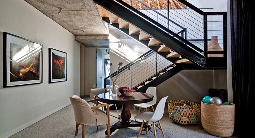 photo © SAOTA, adam letch & enda cavanagh  / source:designboom.com