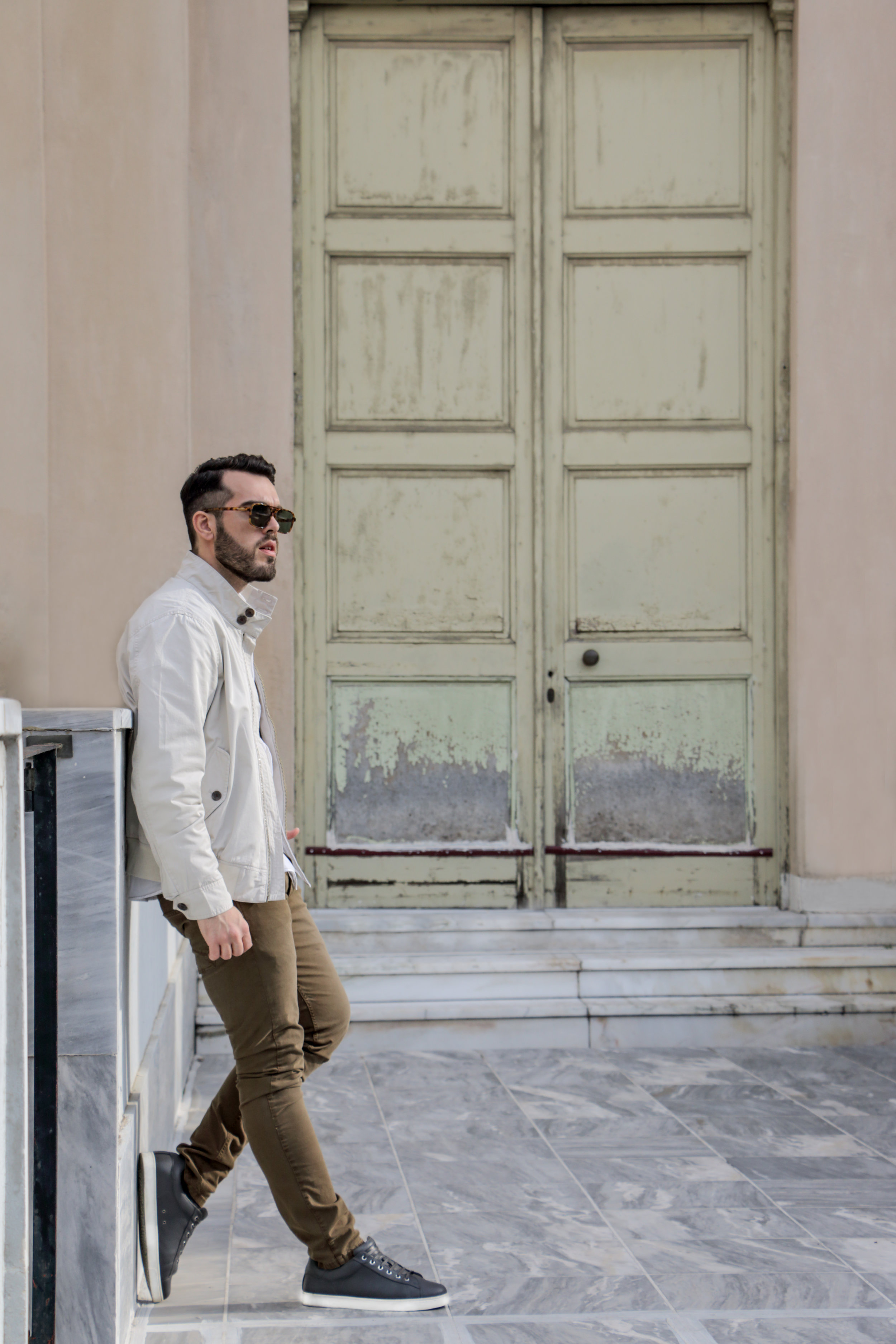 Total outfit by Pepe jeans