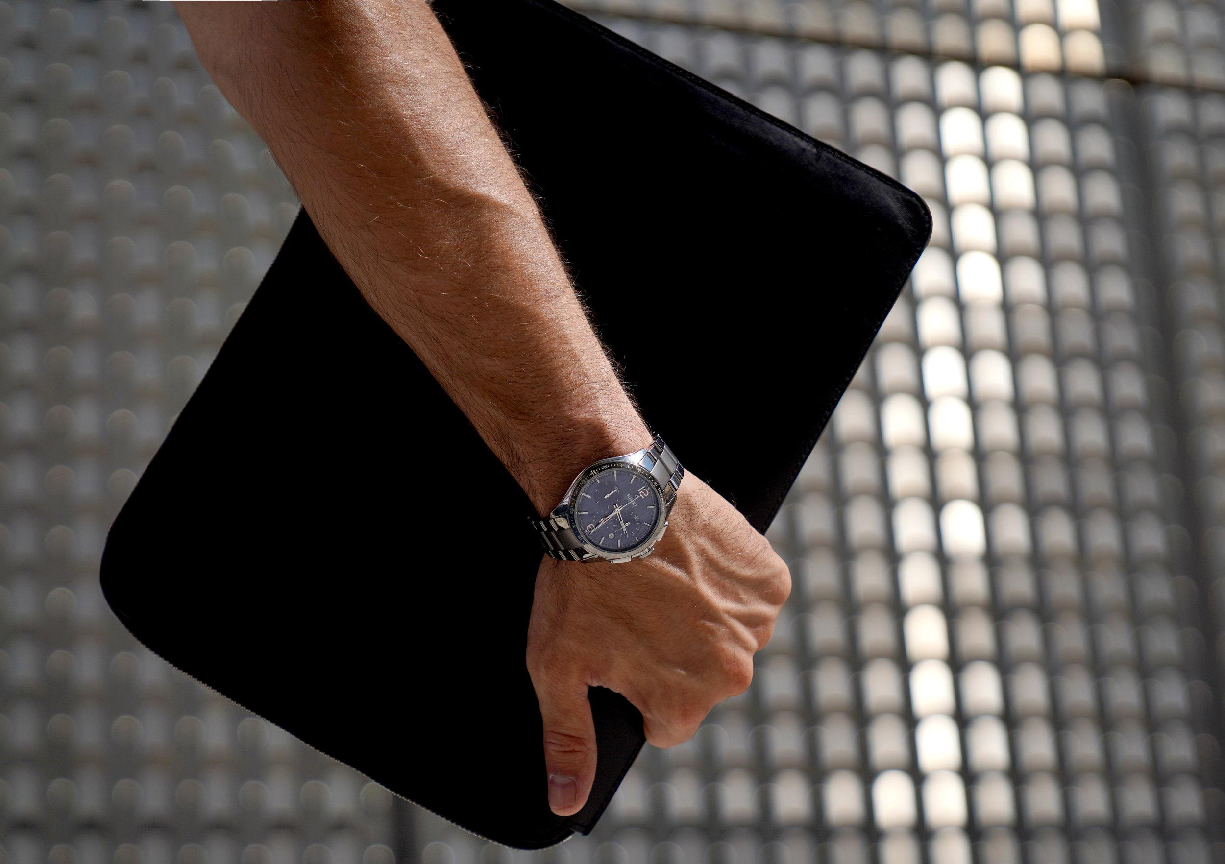 Watch: Rado HyperChrome Automatic Chronograph