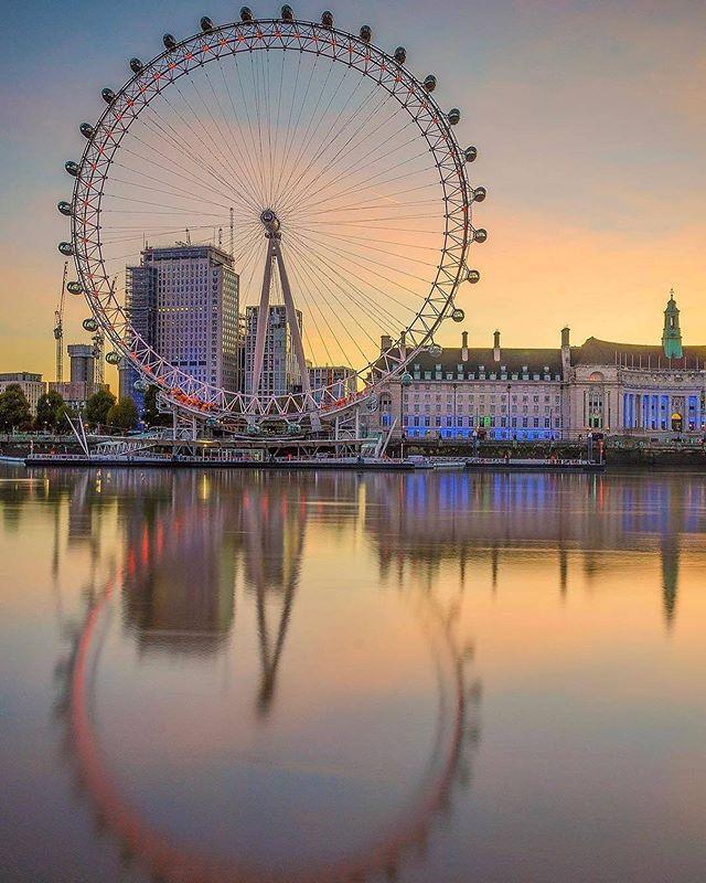 London 🇬🇧