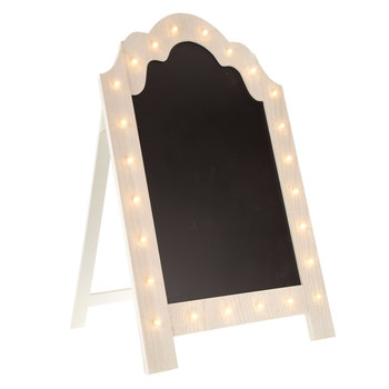 """36""""x22 1/2"""" Marquee Light Frame"""