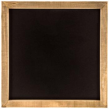 "14 3/4""x14 3/4"" Wood Frame"
