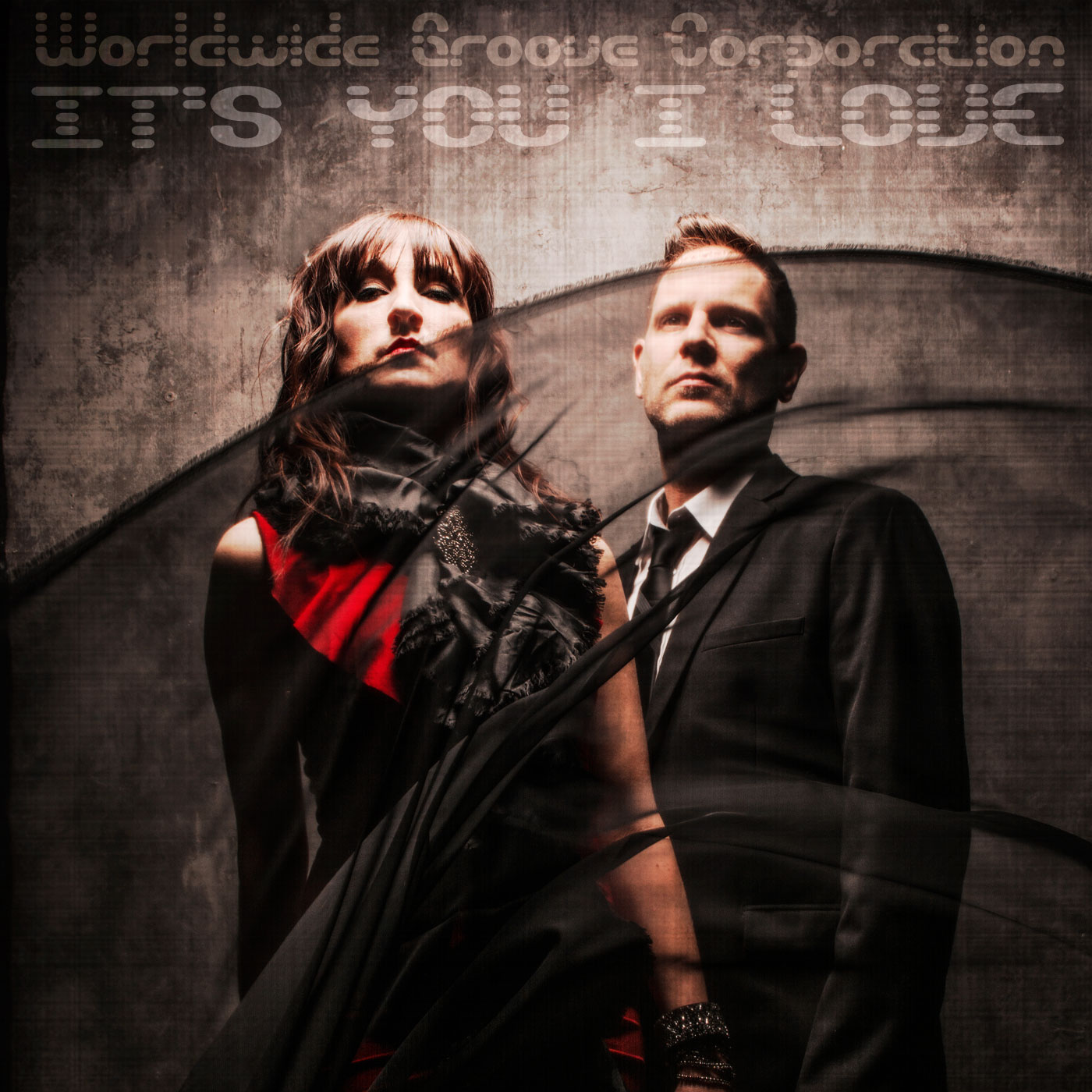 it's you i love by worldwide groove corporation