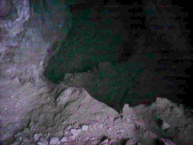 Mine entrance #4