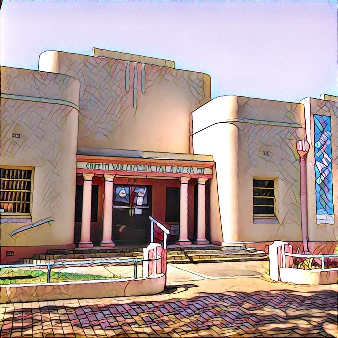 Griffith Regional Gallery