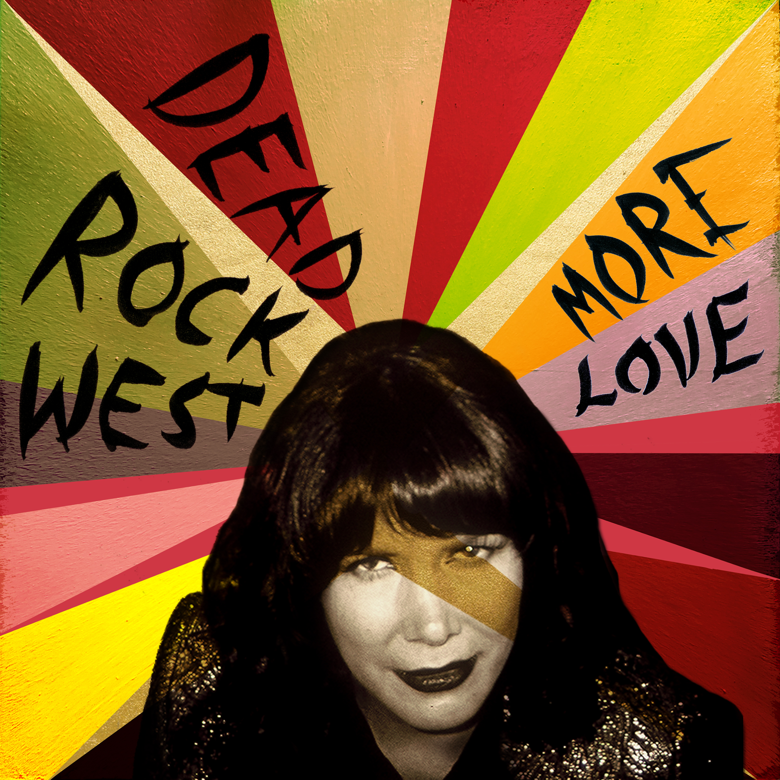 Album Cover of 'More Love'