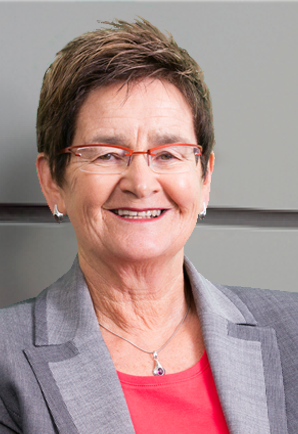 Ruth Richardson New Zealand Former Minister of Finance; pioneer of first code of fiscal responsibility; architect of widespread reforms in 1990s