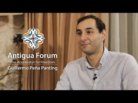 Experimental Reforms in Honduras   Guillermo Peña Panting, Honduras   Founding CEO of Fundación Eléutera, which promotes freedom in Honduras; key player in reform establishing autonomous free economic zones (ZEDE); driver behind government project to digitize the land registry using blockchain technology