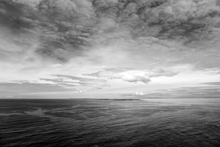 Aran Islands, August Afternoon
