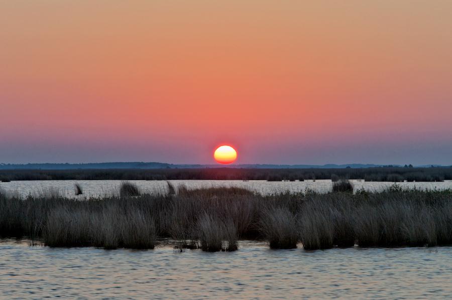Somerset County, October Sunrise