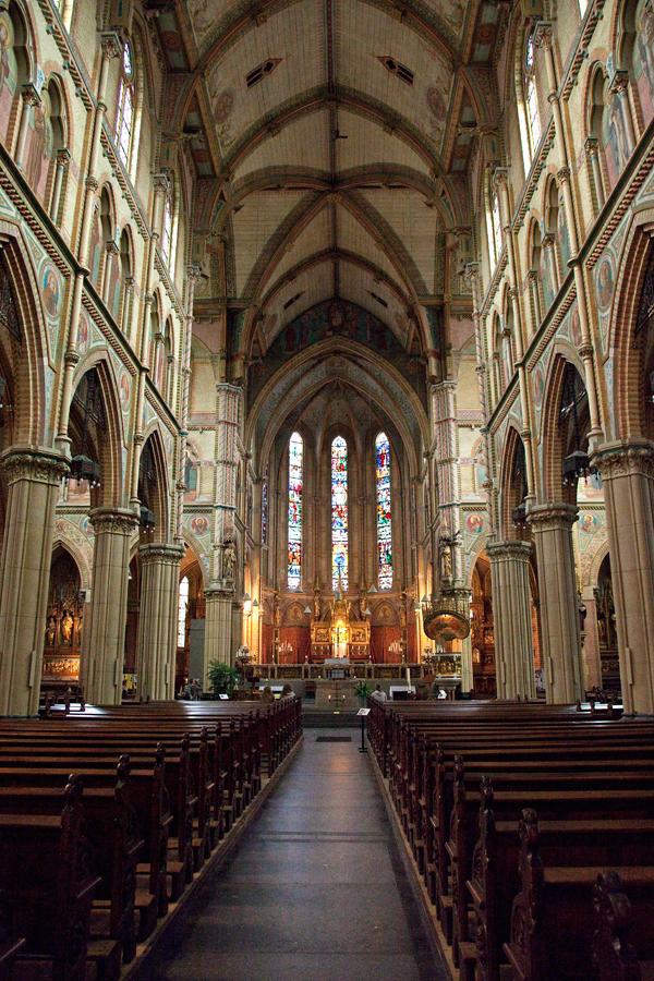 New Church, Delft