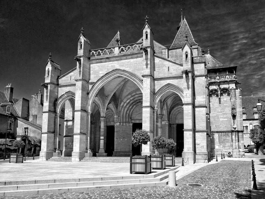 Notre Dame de Beaune
