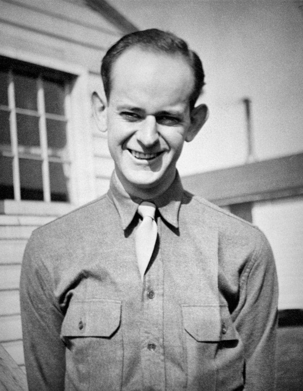Fred Schwartzstein
