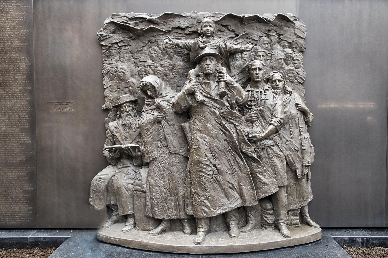 The Shanghai Jewish Refugee Museum