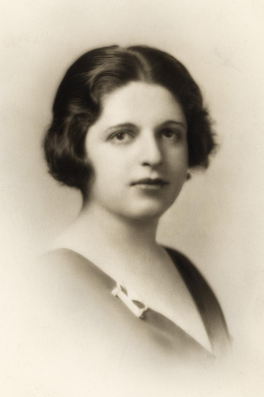 Esther Lazarus
