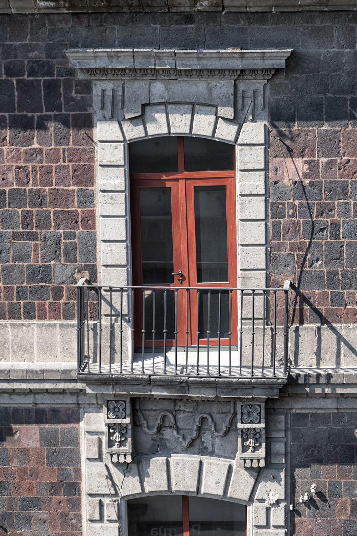 Centro Historico, Mexico City