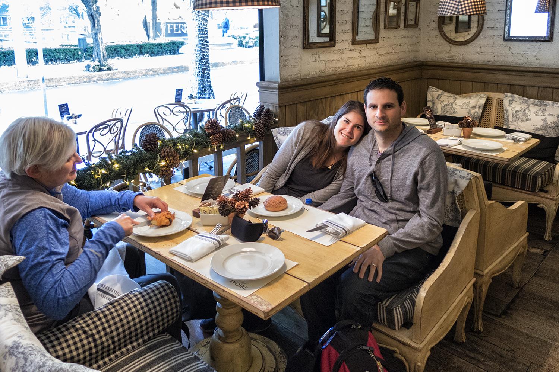 Ivorie Restaurant, Mexico City