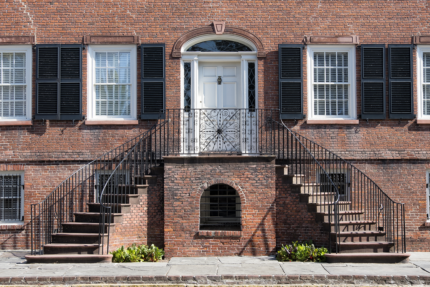 Davenport House, Savannah