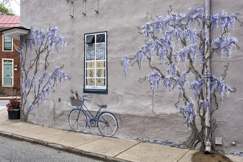 Chez Amis, Annapolis