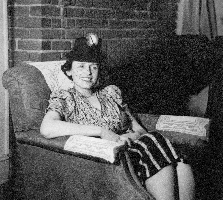 Sylvia Adalman