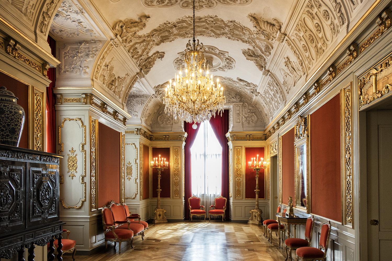 Christianborg Palace