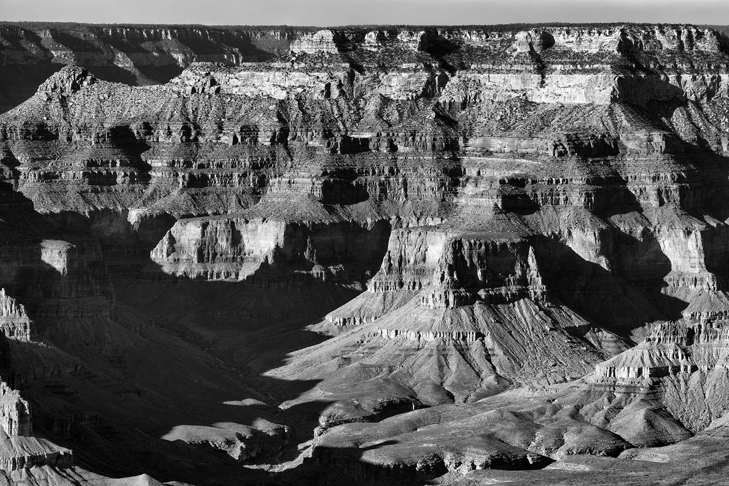 171128 Grand Canyon 82-1 bw.jpg